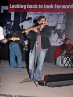 Haider Rahman Live Performance