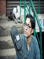 Anupam Roy in nice Mood