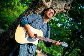 Anupam Roy photo