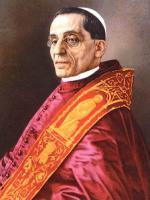 Pope Benedict XV