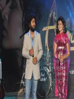 Arjit Sing at Stage