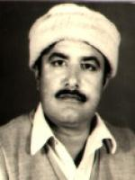 Sardar Ashiq Hussain Gopang HD wallpaper
