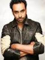 Babbu Maan in nice shoot