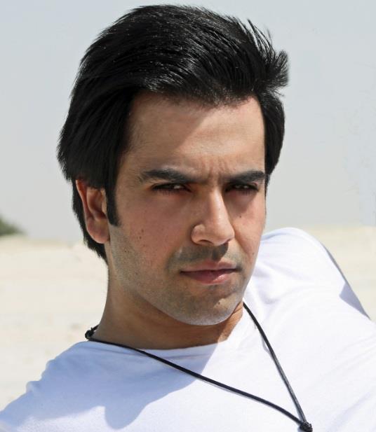 Junaid Khan Photo