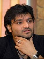 Babul Supriyo in Deep Thinking