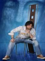 Singer Babul Supriyo in wonder shoot