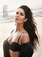 Katrina Kaif Photoshoot For GQ Magazine December 2015