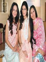 Nadia Ali Group Pic