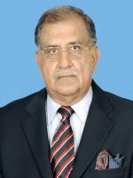 Mian Riaz Hussain Peerzada