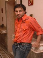 Najam Sheraz HD Photo