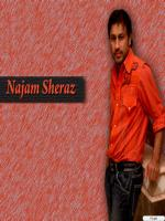 Najam Sheraz HD Wallpaper