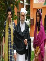 Ahsan Khan in Pakistani Drama Serial