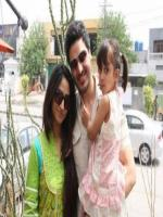 Ahsan Khan Wife and Kids