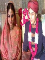 Ahsan Khan Marriage Pictures