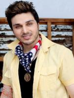 Ahsan Khan Photo shot in Studio