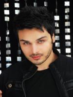 Ahsan Khan modeling