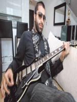Naser Mestarihi Musician