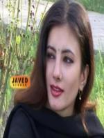 Nazia Iqbal Photo