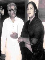 Nisar Bazmi Singer