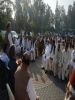 Tahir Bashir Cheema joins PML(N)