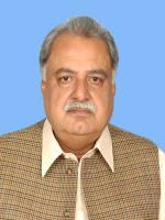 Tahir Bashir Cheema