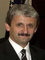Mikulas Dzurinda