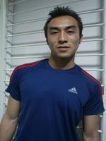 Khairul Fahmi Che Mat