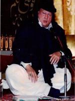 Legend Nusrat Fateh Ali Khan