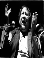 Nusrat Fateh Ali Khan Photo