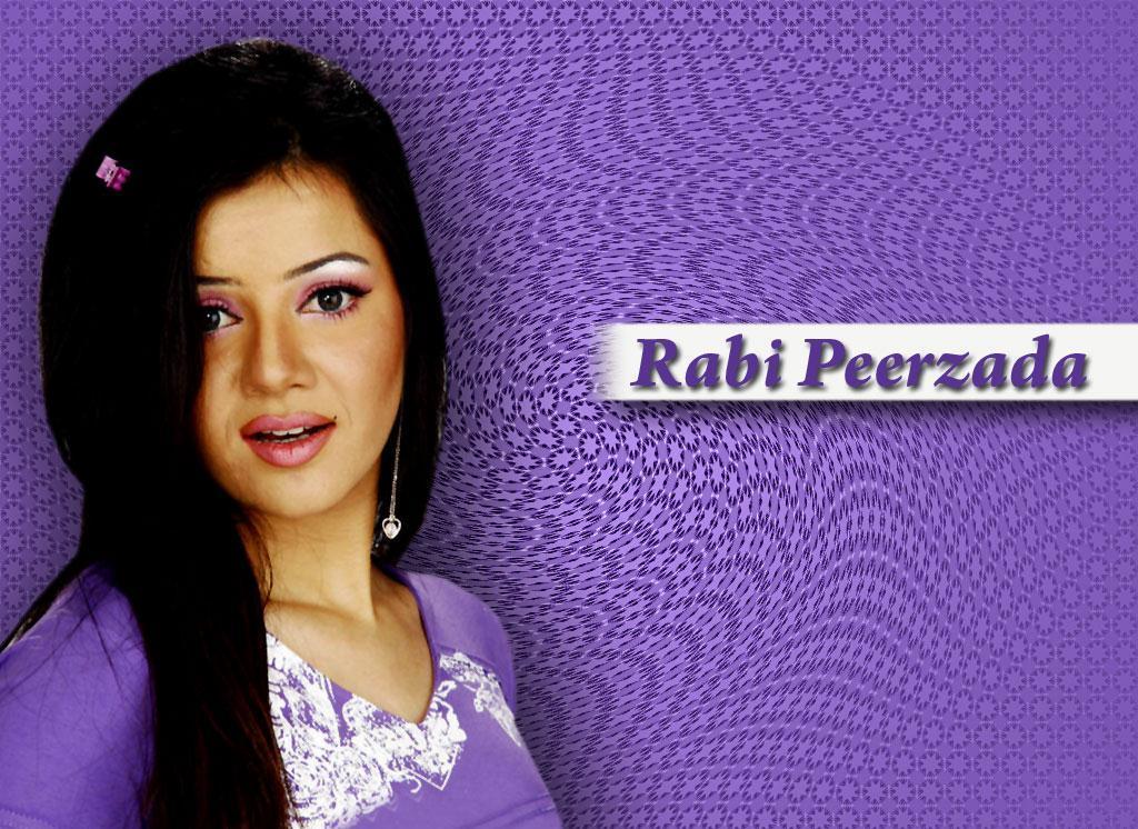 Rabi Peerzada HD photo