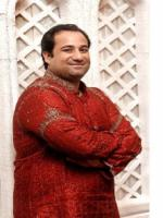 Rahat Nusrat Fateh Ali Khan indian Film Singer