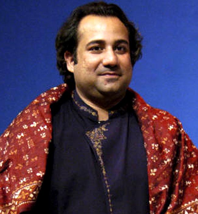 Rahat Nusrat Fateh Ali Khan Photo
