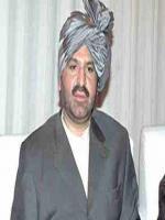 Sardar Ali Muhammad Khan Mahar HD Wallpaper