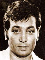 Bhupinder in young shoot