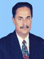 Ghous Bux Khan Mahar