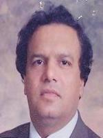 Muhammad Ayaz Soomro