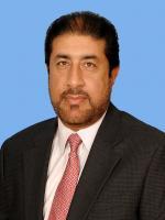 Mir Aamir Ali Khan Magsi