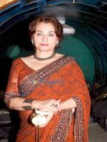 Salma Agha Photo