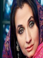 Salma Agha HD Photo