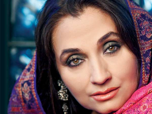 Salma Agha HD Photo
