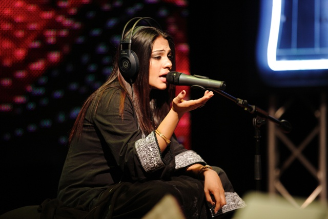 Sanam Marvi Coke Studio