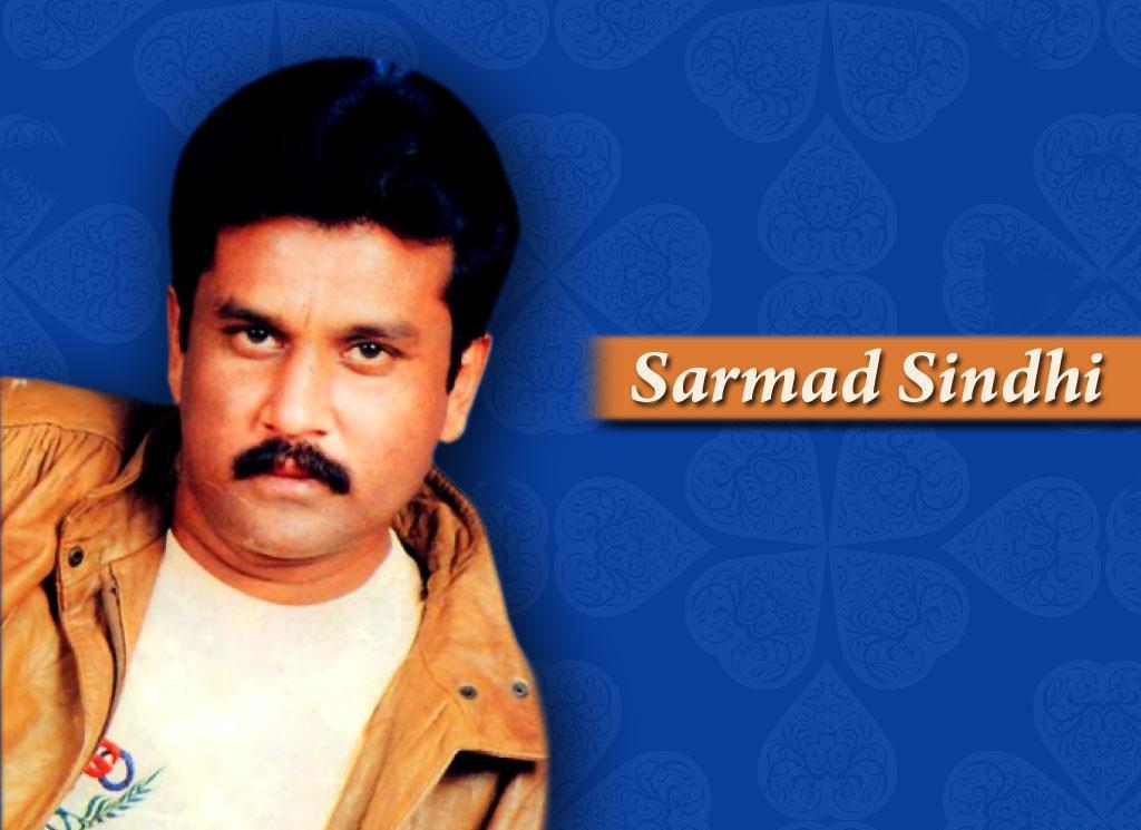 Sarmad Sindhi HD photo