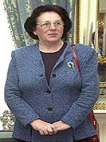 Ghena Dimitrova