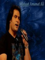Shafqat Amanat Ali Photo