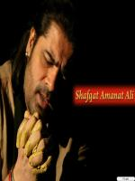 Shafqat Amanat Ali HD Photo
