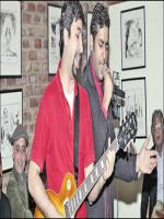 Shahram Azhar Live Concert