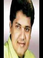 Biju Narayanan in Happy Mood