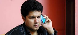 Biju Narayanan Listning Call