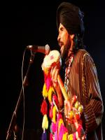 Sain Zahoor Live performance