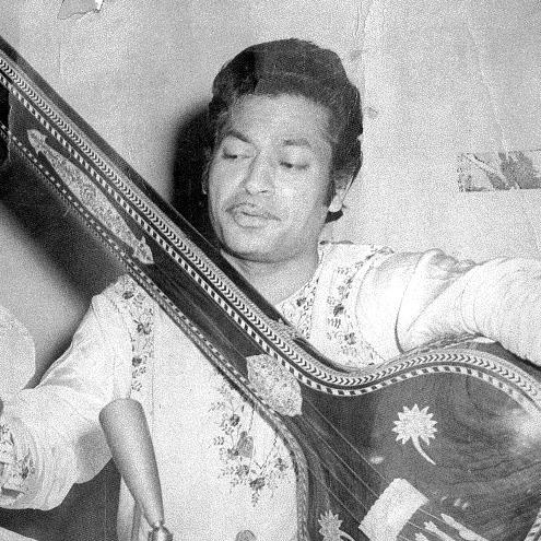 Amanat Ali Khan live Concert